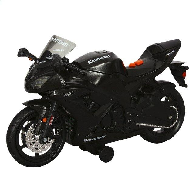 Afbeelding van Road Rippers Wheelie Bikes Ninja ZX-10R zwart from DreamLand