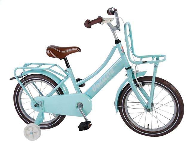 Image pour Volare vélo pour enfants Excellent bleu menthe 16