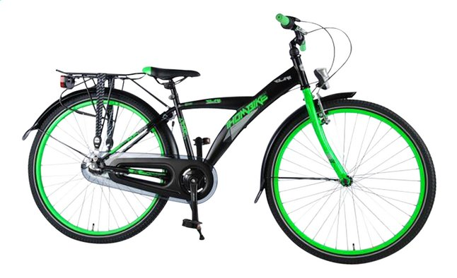 Image pour Volare citybike Thombike City Nexus 3-Speed noir satiné 26