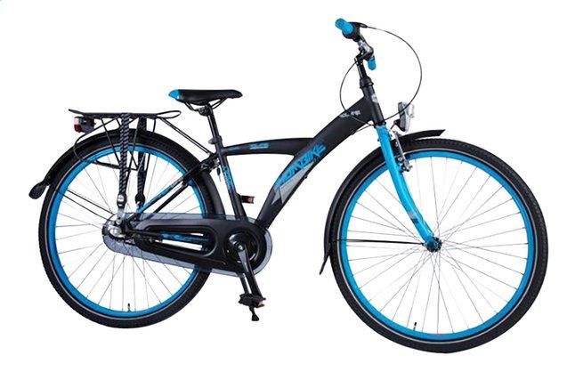Afbeelding van Volare citybike Thombike City Nexus 3-Speed mat zwart 26