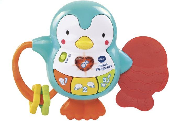 Image pour VTech Hochet P'tit Pingouin à partir de DreamLand