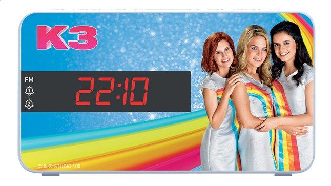 Image pour bigben radio-réveil K3 à partir de DreamLand