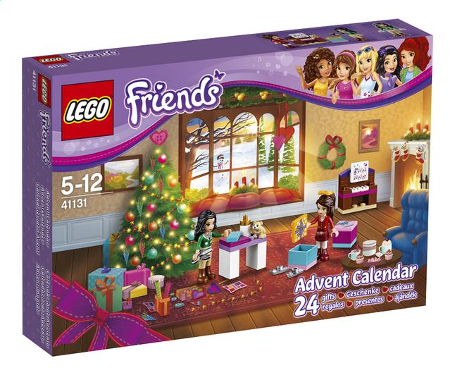 Image pour LEGO Friends 41131 Calendrier de l'Avent à partir de DreamLand