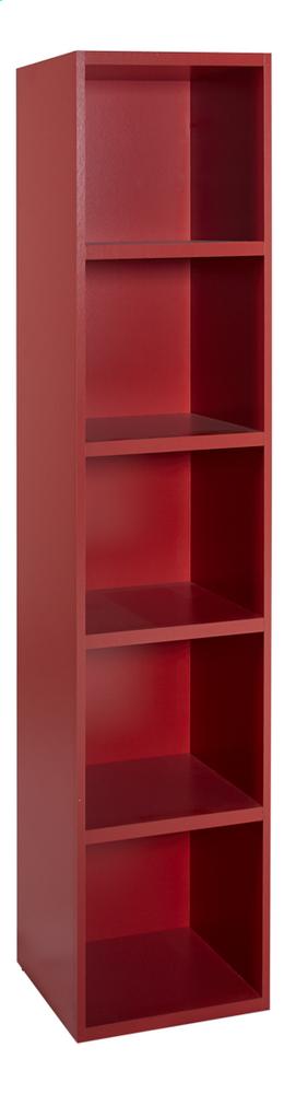 Image pour Bibliothèque Babel rouge à partir de DreamLand