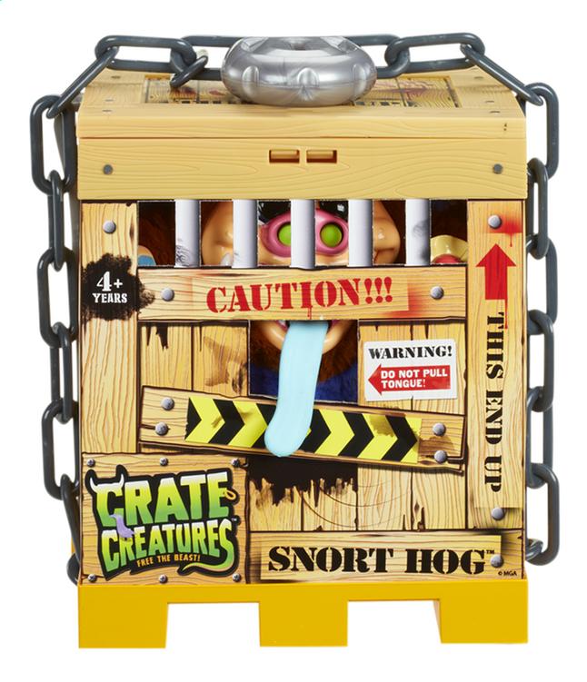 Image pour Crate Creatures Surprise Snort Hog à partir de DreamLand