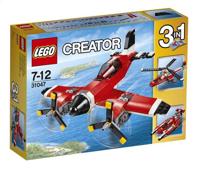 Image pour LEGO Creator 31047 L'avion à hélices à partir de DreamLand