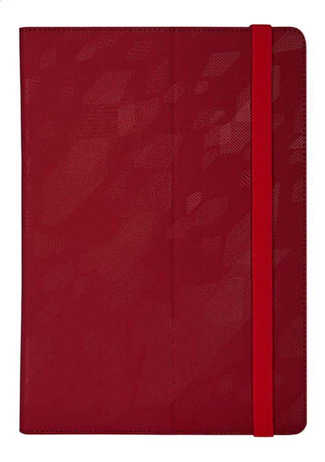 Image pour Case Logic foliocover universelle Surefit pour tablette 9 ou 10'' rouge à partir de DreamLand