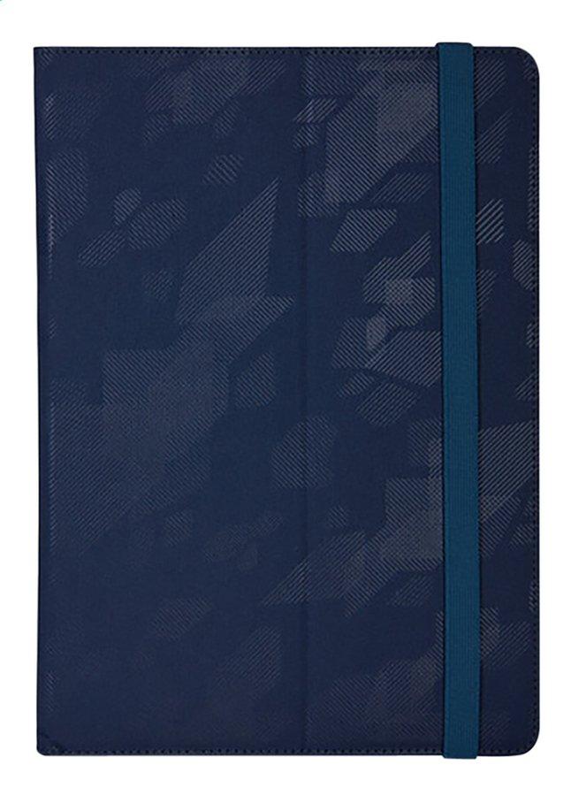 Case Logic foliocover universelle Surefit pour tablette 9 ou 10'' bleu