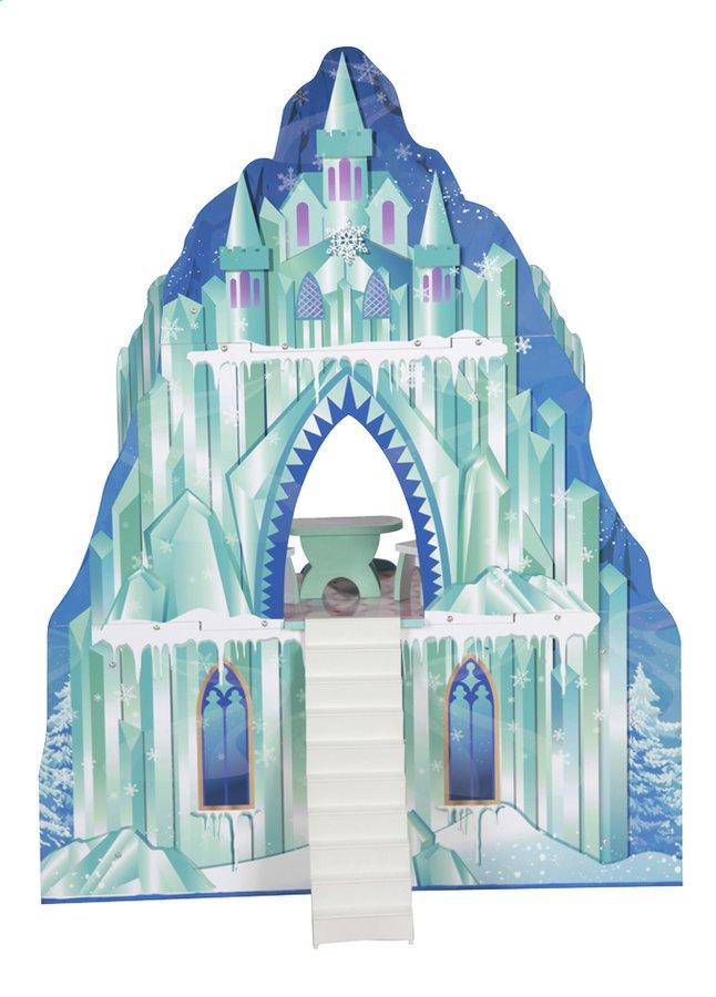 Image pour Maison de poupées en bois château de glace à partir de DreamLand