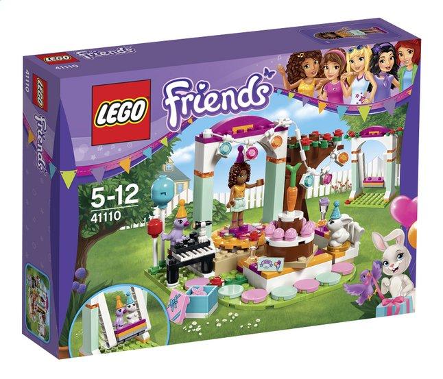 Image pour LEGO Friends 41110 La fête surprise des animaux à partir de DreamLand