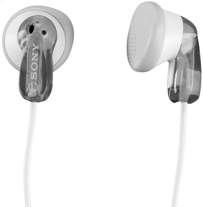 Image pour Sony écouteurs MDR-E9LP gris à partir de DreamLand
