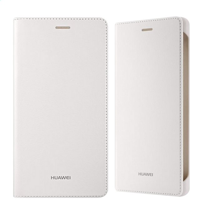 Image pour Huawei Foliocover pour Huawei P8 Lite blanc à partir de DreamLand
