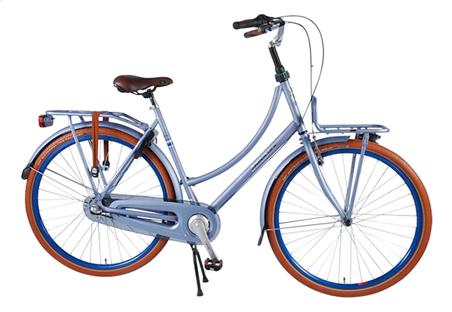 Image pour Salutoni citybike Excellent Nexus 3-Speed bleu mat 28
