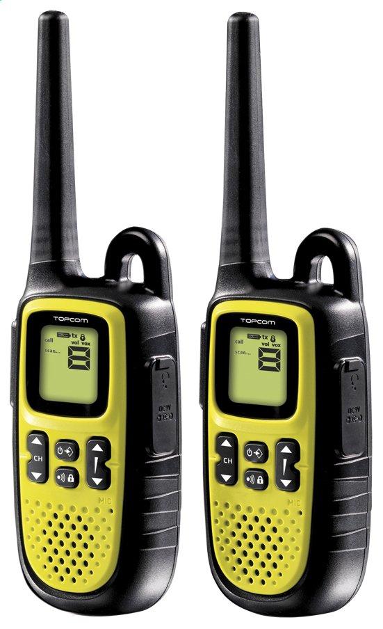 Afbeelding van Topcom walkietalkie Twintalker 5400 from DreamLand