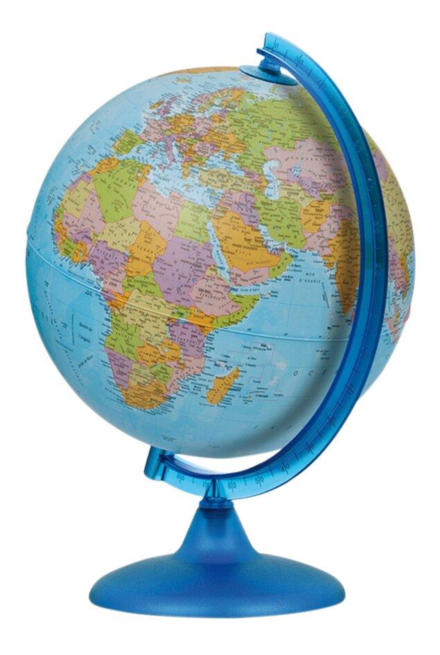 Image pour Globe terrestre/Globe céleste à partir de DreamLand