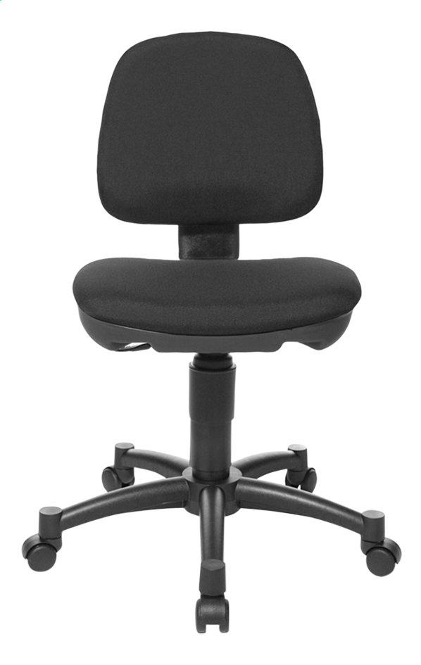Topstar kinderbureaustoel Home Chair 10 zwart