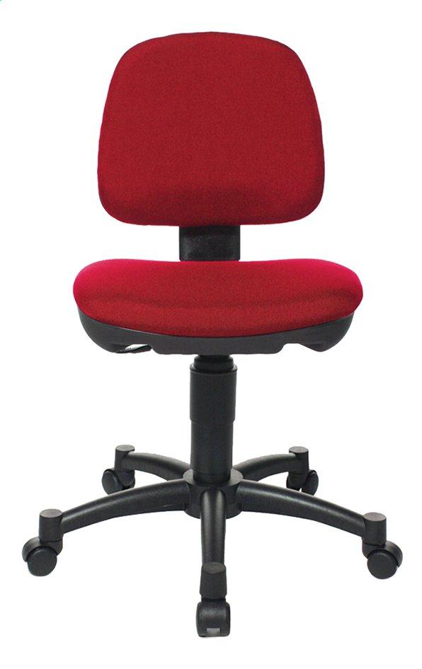 Afbeelding van Topstar kinderbureaustoel Home Chair 10 rood from DreamLand