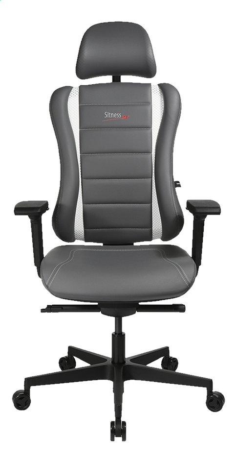 Afbeelding van Topstar gamingstoel Sitness RS pro grijs from DreamLand