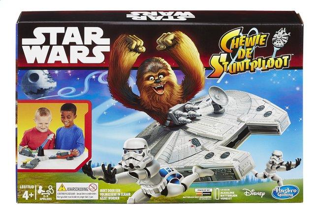 Afbeelding van Star Wars Chewie de Stuntpiloot from DreamLand