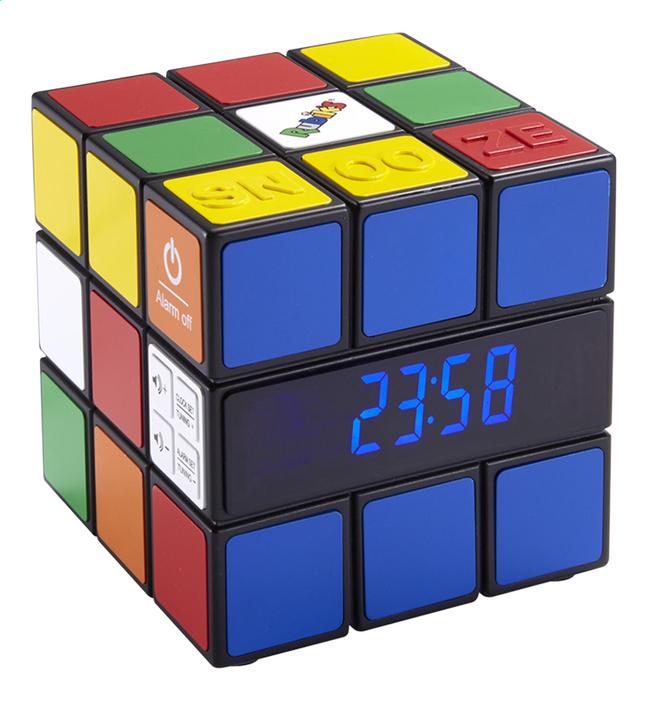 Afbeelding van bigben wekkerradio RR80 Rubik's Cube from DreamLand