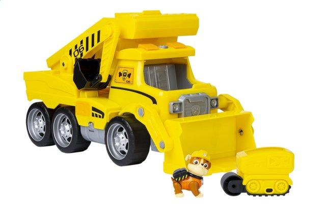 Image pour Pat' Patrouille Ultimate Rescue Truck Rubble à partir de DreamLand