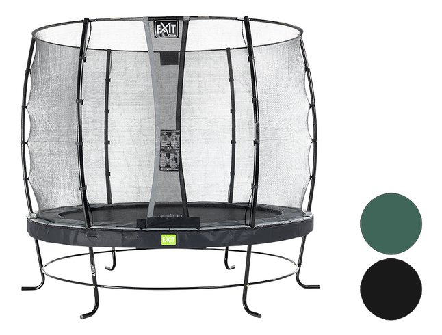 Image pour EXIT ensemble trampoline Elegant Economy Ø 2,51 m à partir de DreamLand