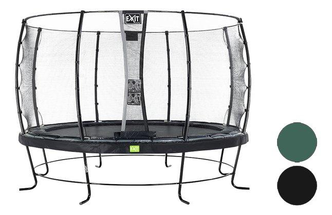 Image pour EXIT ensemble trampoline Elegant Economy Ø 3,66 m à partir de DreamLand