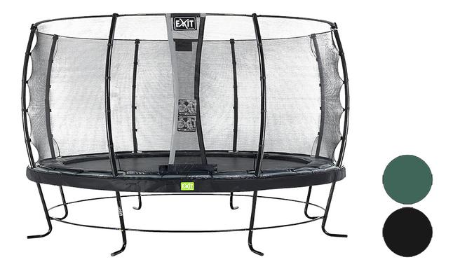 EXIT ensemble trampoline Elegant Economy Ø 4,27 m