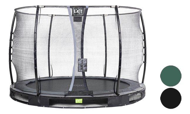 Image pour EXIT trampoline enterré avec filet de sécurité Elegant Ground Economy Ø 3,05 m à partir de DreamLand