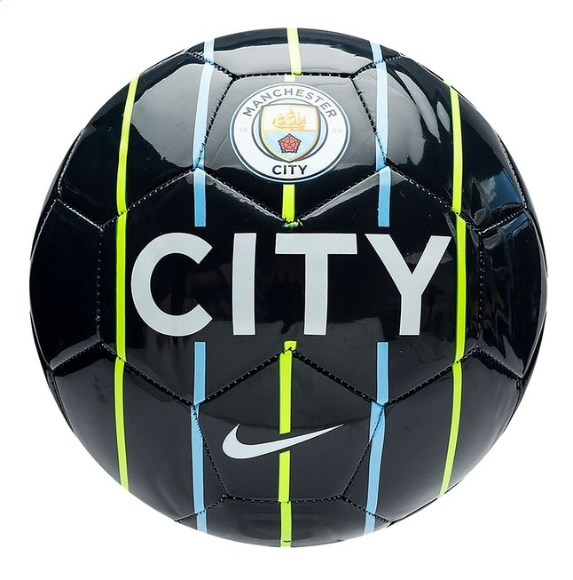 Afbeelding van Nike voetbal Manchester City FC Supporters maat 5 from DreamLand