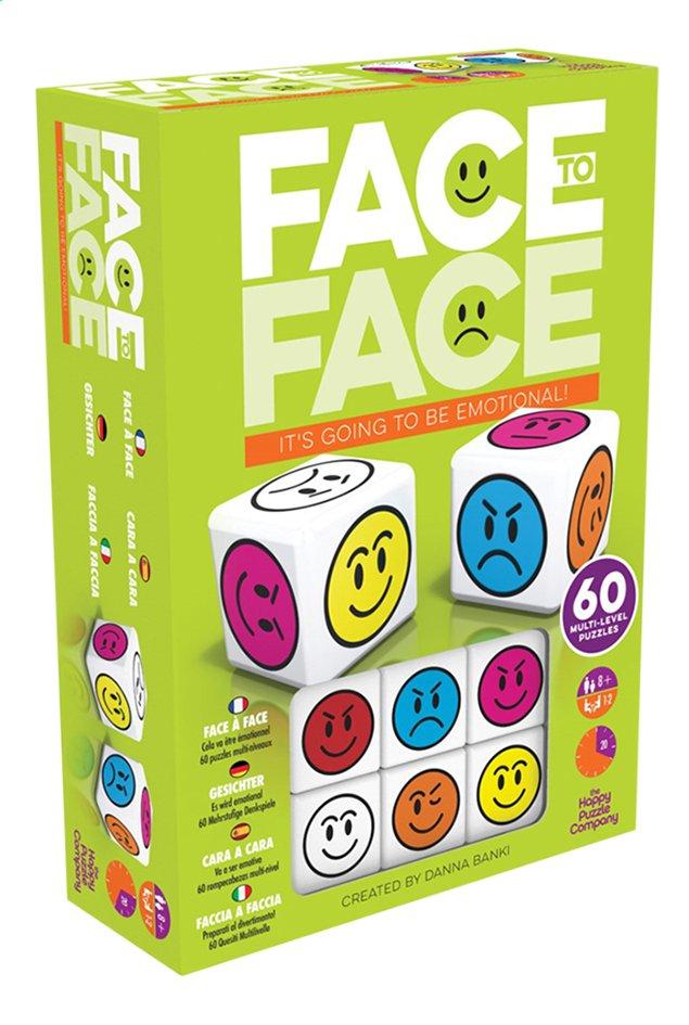 Image pour Face to Face à partir de DreamLand