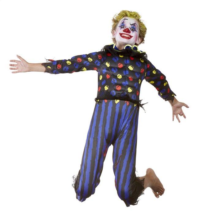 Afbeelding van Verkleedpak duivelse clown from DreamLand