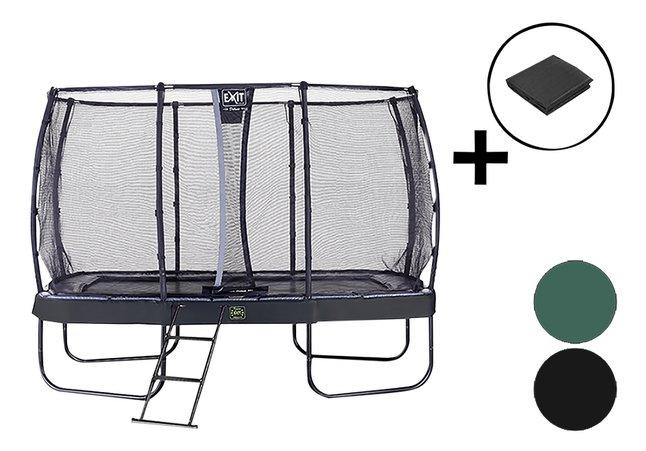 Image pour EXIT ensemble trampoline Elegant Premium Deluxe All-in-1 L 4,27 x Lg 2,44 m à partir de DreamLand