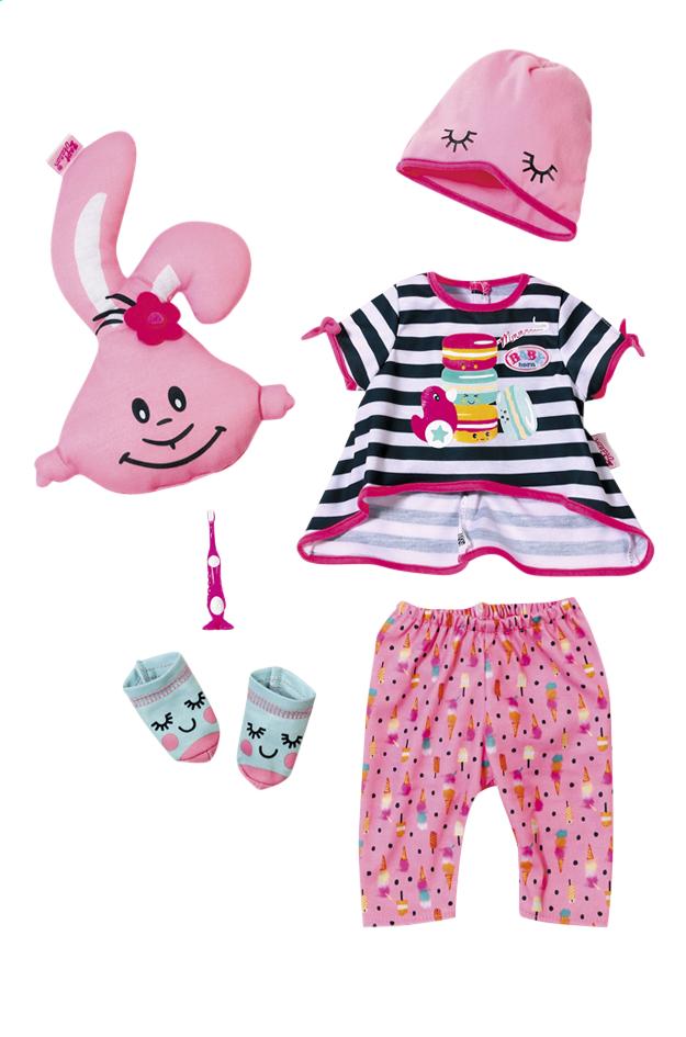 Afbeelding van BABY born pyjama Deluxe Slaapfeestje from DreamLand