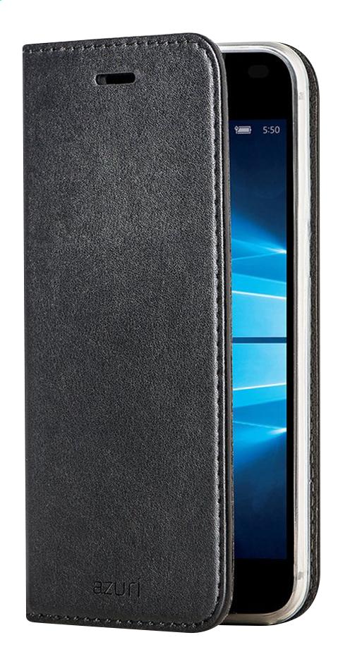 Afbeelding van Azuri Foliocover voor Lumia 550 zwart from DreamLand
