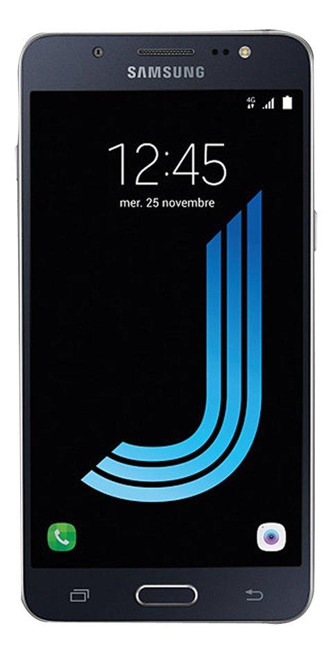 Afbeelding van Samsung smartphone Galaxy J5 2016 Dual SIM zwart from DreamLand