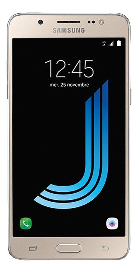 Afbeelding van Samsung smartphone Galaxy J5 2016 Dual SIM from DreamLand
