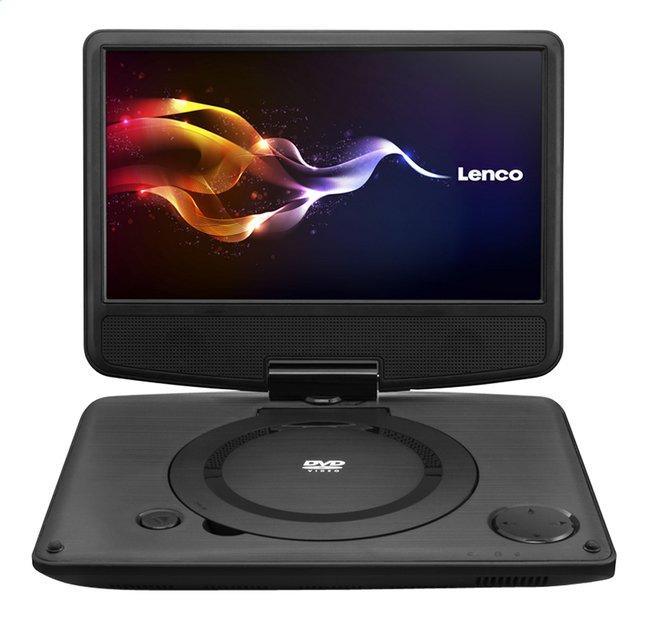 Image pour Lenco lecteur DVD portable DVP-9331 9