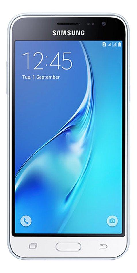 Afbeelding van Samsung Smartphone Galaxy J3 2016 wit from DreamLand