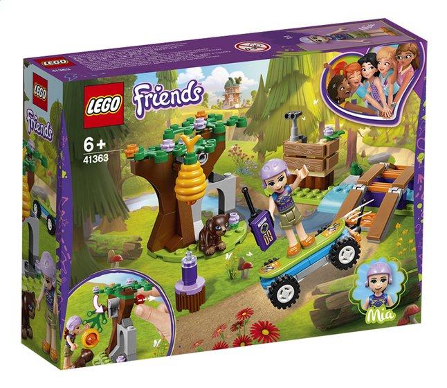 Afbeelding van LEGO Friends 41363 Mia's avontuur in het bos from DreamLand