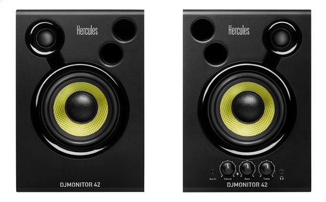 Afbeelding van Hercules luidsprekerset DJ Monitor 42 from DreamLand