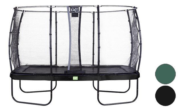 Afbeelding van EXIT trampolineset Elegant Economy L 4,27 x B 2,44 m from DreamLand