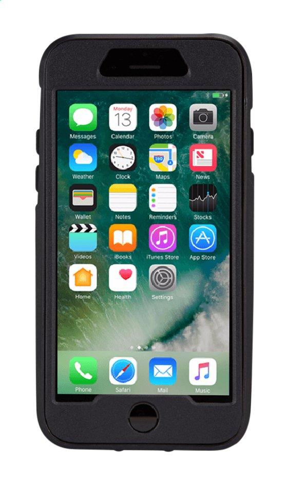 Afbeelding van Thule beschermhoes Atmos x4 iPhone 7 & iPhone 8 zwart from DreamLand