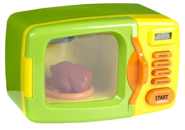 Image pour DreamLand micro-ondes à partir de DreamLand