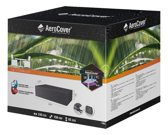 AeroCover beschermhoes voor tuinset L 240 x B 150 x H 85 cm polyester