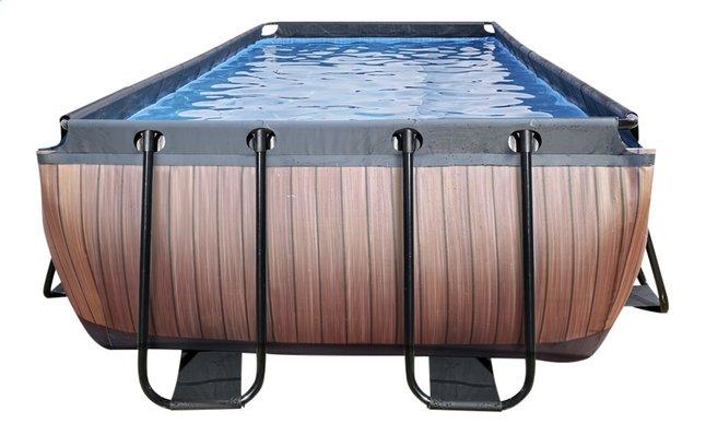 Afbeelding van EXIT zwembad Wood 4 x 2 m from DreamLand