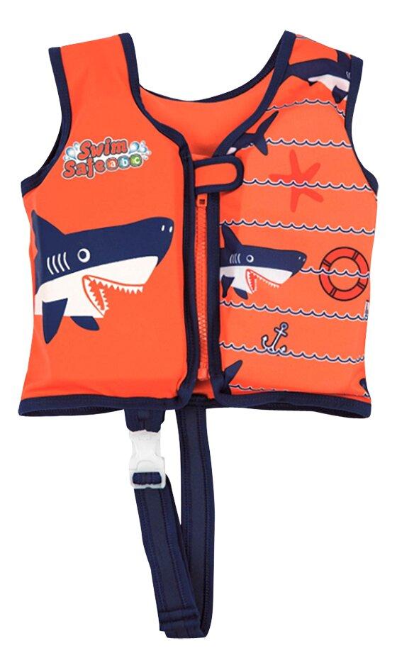 Bestway zwemvest Swim Safe Haai 1 - 3 jaar