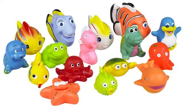 Image pour DreamLand animaux du bain Mes amis marins ! à partir de DreamLand