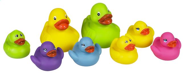 Image pour DreamLand animaux du bain Canards de bain relax à partir de DreamLand