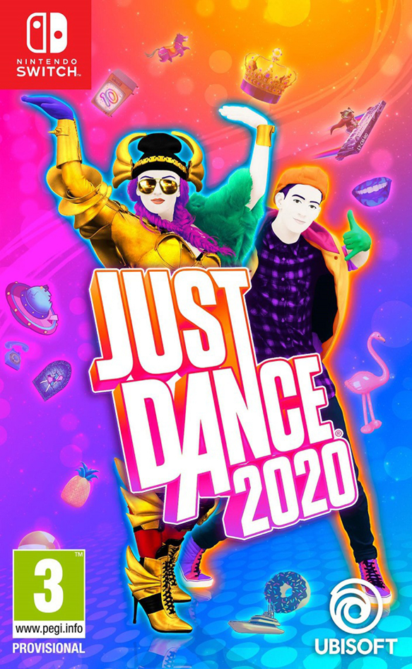 Just dance 2020 : Switch